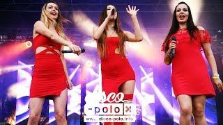 Top Girls   Nie Będę Twoja   Wersja Koncertowa (Disco Polo.info)