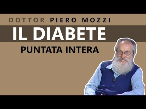 Erba in un forum di diabete