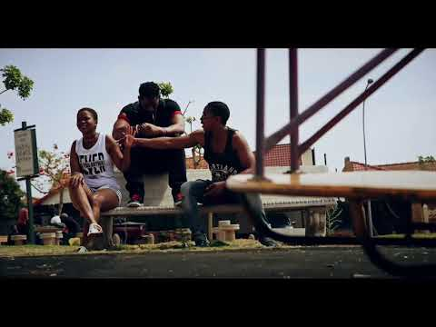 SYP Music Album | Jack and Jill by KrTC of Hip Hop - Eswatini (Official Music Video)