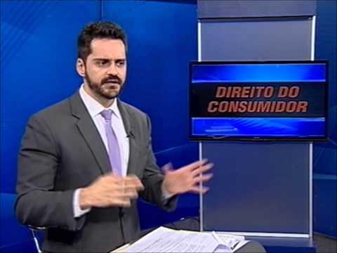 Direito do Consumidor – Prof. Diógenes Carvalho (aula 4)