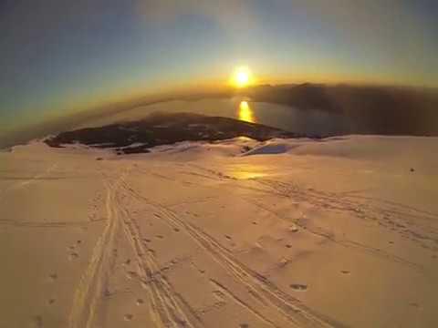 Video di Monte Baldo - Malcesine