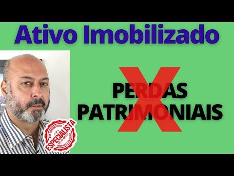 Evite perdas com o Ativo Imobilizado Consultoria Empresarial Passivo Bancário Ativo Imobilizado Ativo Fixo