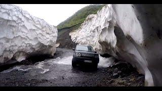 თუშეთის ექსტრემალური გზა - უცხოელი ტურისტების ვიდეო
