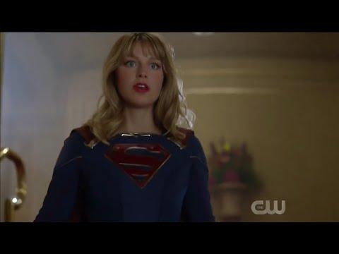 Supergirl 5x01 Kara's New Suit (HD)