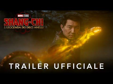 Shang-Chi e la leggenda dei dieci anelli – Il trailer ufficiale italiano #2