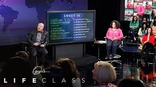 "Dr. Phil's ""Sweet 16"" Rules: Winning in the Real World 