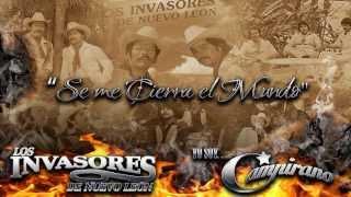 Los Invasores De Nuevo Leon - Mix - Que no se Apague la Lumbre