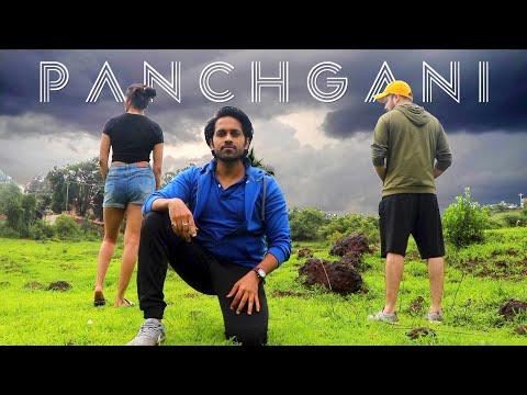 PANCHGANI / IN MONSOON //  2019 VLOG ||