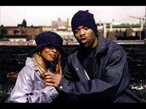 You're All I Need To Get By (Song) by Mary J. Blige and Method Man