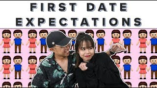 First Date Expectations | ZULA ChickChats | EP 28