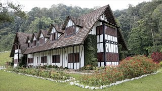 preview picture of video 'The Lakehouse - Cameron Highlands, Malaysia'