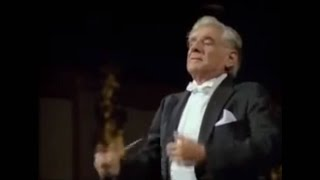 Brahms - Tragic Overture (Bernstein)