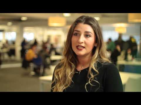 Westminster Business School, London, University of Westminster video