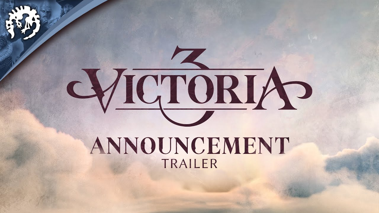 Vittoria 3 e' stato annunciato dalla Paradox Interactive al PDXCON
