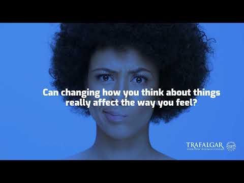 Thinking Traps by Kinga Burjan