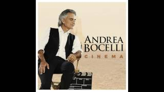 Be My Love (from The Toast of New Orleans) - Andrea Bocelli - Cinema