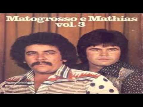 Apague Meu Nome - Matogrosso & Mathias