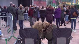 Broken by Motionhouse at MediaCityUK: Highlights | Quays Culture