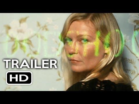 Woodshock Official Trailer #1 (2017) Kirsten Dunst Drama Movie HD