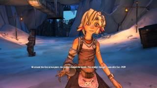 Tiny Tina - Pop! Goes The Bandit [Borderlands 2] 1080p HQ!