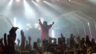 Billie Eilish   You Should See Me In A Crown (live) 11.16.2018 @ The Van Buren | Phoenix, AZ