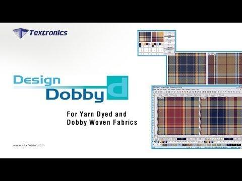 Textronics Design Dobby 2018 Work Windows 10-8-7 32Bit And 64Bit