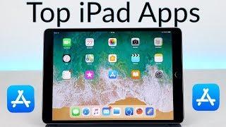 Top iPad Apps 2017