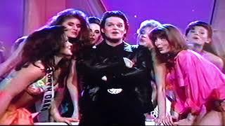 """Doug Stone """"Wishbone"""" Miss America 1994"""