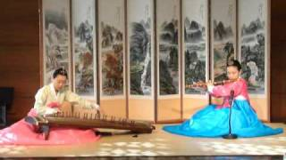 Korean Cultural show in Incheon