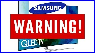 Samsung QLED | Watch Before Buying!