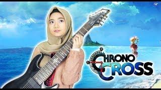 Lagu Game Ini Bikin Pengen Joged & Nangis Di Waktu Yang Sama [Chrono Cross - Time's Scar] PS1