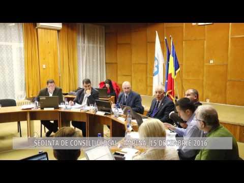 CCI Prahova, la final de an