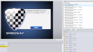 How to Edit the Speedway Storyline Game