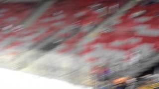 KHL/ SOCHI/HK Sochi. Lokomotiv. Mascotte Leopard