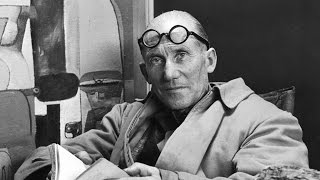 The Secret Mathematicians: Le Corbusier & Architecture - Marcus Du Sautoy