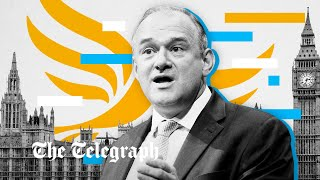 video: Watch: The Liberal Democrats' quest for relevance