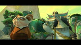 Kung Fu Panda  Dragon Warrior Selection