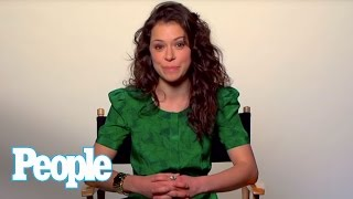 People - Tatiana Maslany (avril 2013)