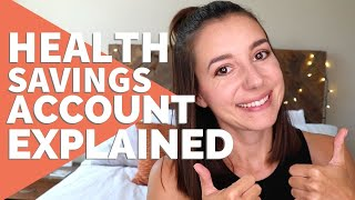 What is a Health Savings Account? HSA Explained for Dummies