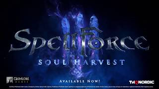 VideoImage1 SpellForce 3: Soul Harvest
