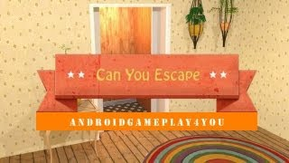 Can You Escape Android Game Gameplay