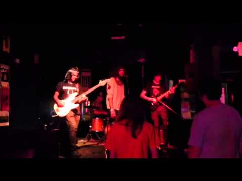 Cavalerie at El Corazon on Aug 3rd 2013