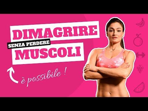 Esercizi per perdita di peso bystry in quadri di stomaco
