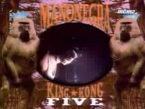 Mano Negra - King Kong Five video