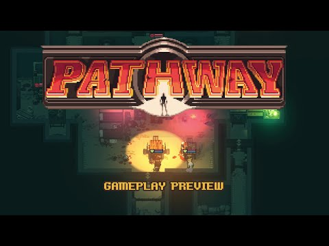 Pathway - Gameplay Preview thumbnail