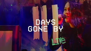 Days Gone By    At Hillsong Conference  - Hillsong Young &