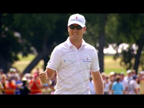 Zach Johnson: Underrated