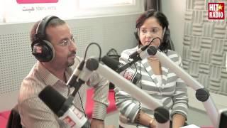 RESEAU ENTREPRENDRE DANS LE MORNING DE MOMO SUR HIT RADIO - 13/11/13
