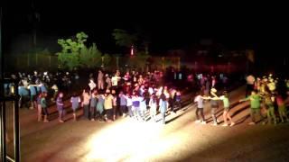 Campfire Games - Nongong Elementary