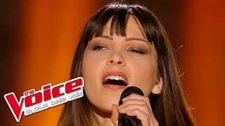 Rika Zaraï – Hava Nagila   Naomie   The Voice France 2016   Blind Audition